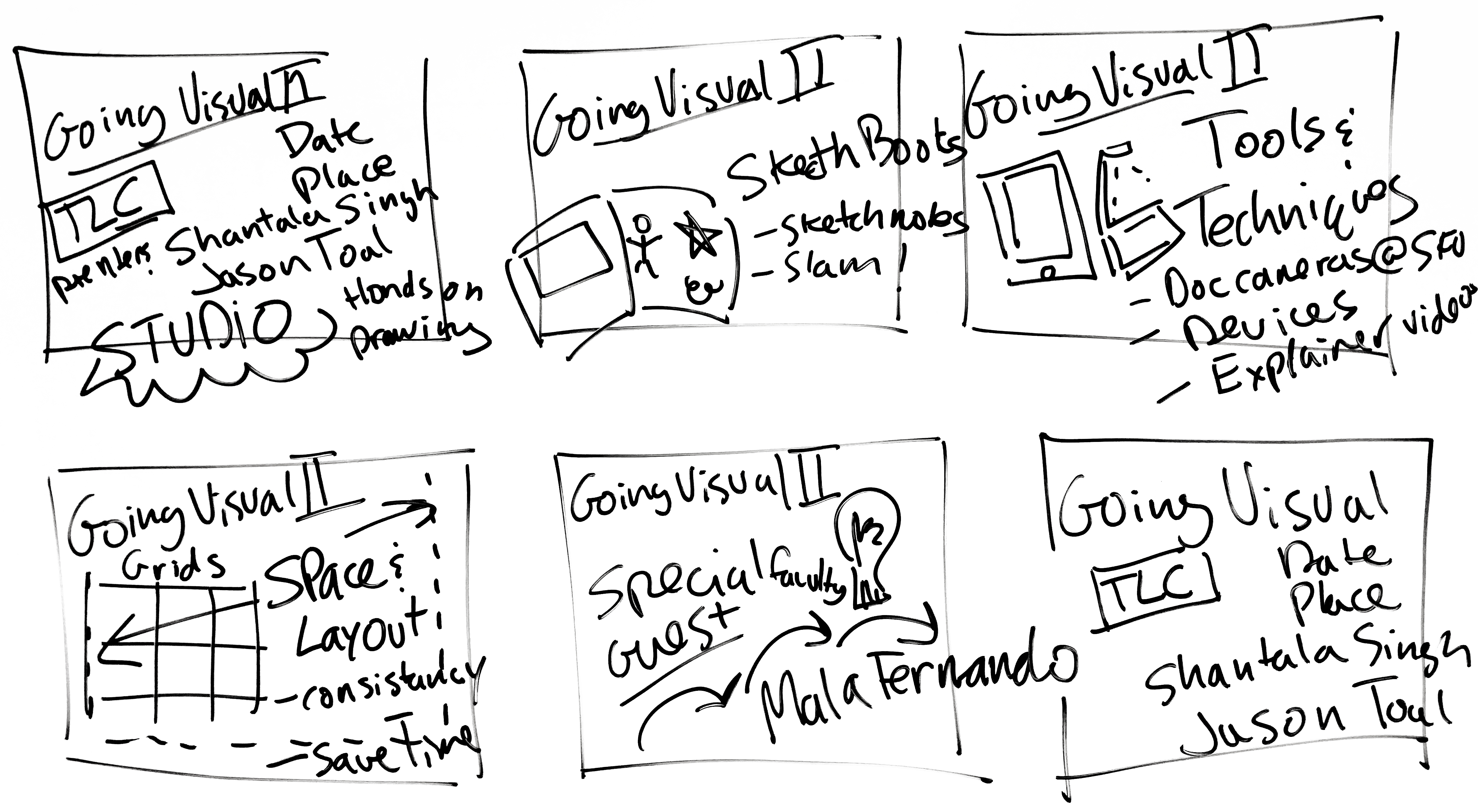 educreations storyboard