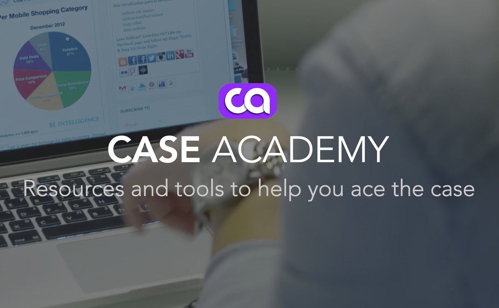 Case Academy for Students and Coaches