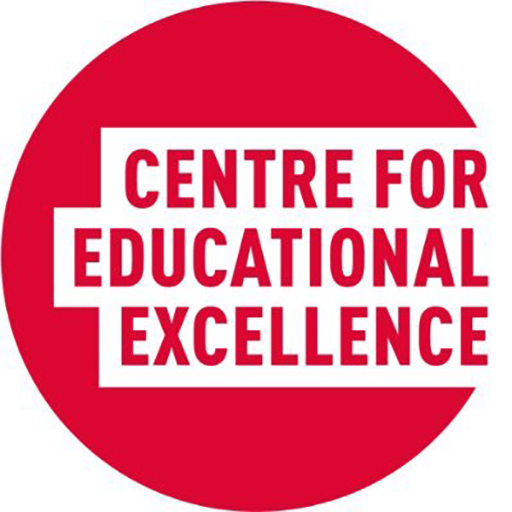 Logo for The Centre for Educational Excellence